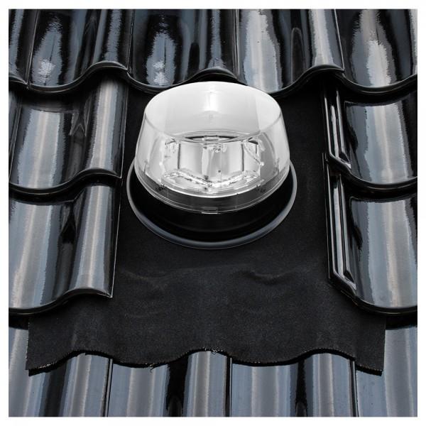 Solatube 35cm 290 DS rond hellend dak