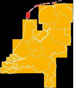 Goedlicht leveringsgebied Nederland