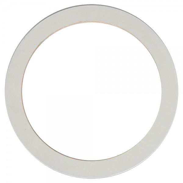 Solatube diam. 35cm Montagering wit voor betonboring