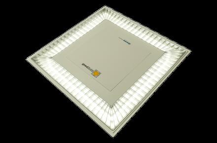 LED PANEEL RANDLICHT INSTELBAAR WIT K1408170-03