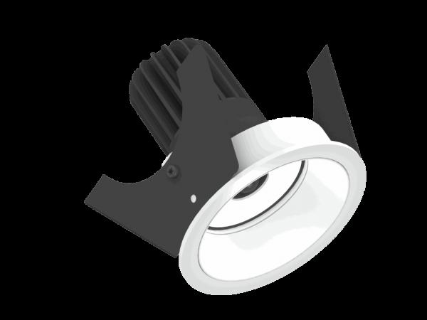 SensorStrada 75 wit 24° 600Lm CS