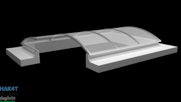 LICHTSTRAAT PC GEBOGEN D1202220