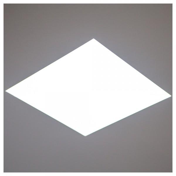 Solatube diam. 35cm Plafondplaat vierkant verzonken