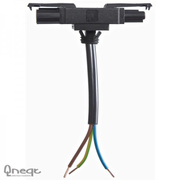 Qneqt Q-Tplug 3-polig 3G1.0mm2