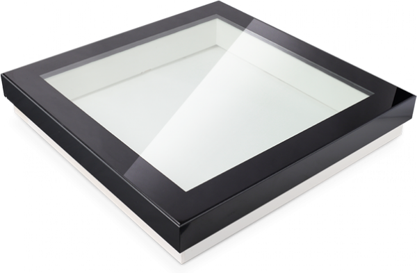VLAKKE LICHTKOEPEL GLAS EXTRA GEÏSOLEERD D1101115