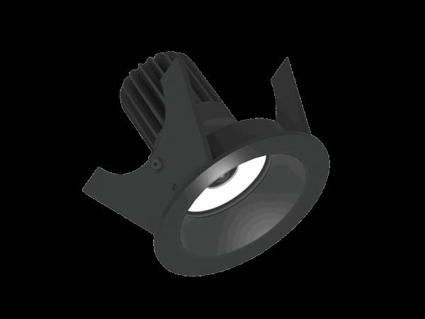 SensorStrada 75 zwart 60° 600Lm CS