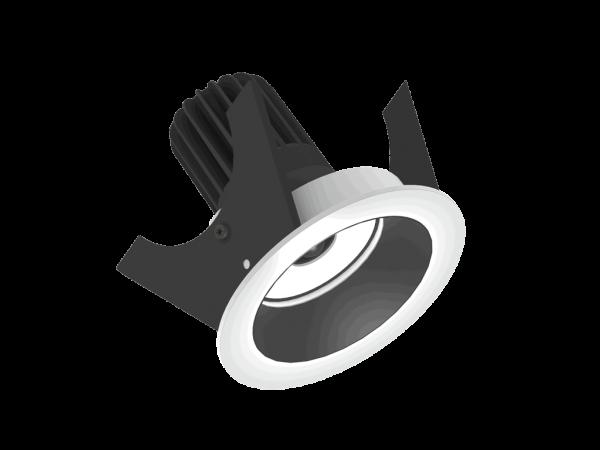 SensorStrada 75 wit 60° 600Lm CS