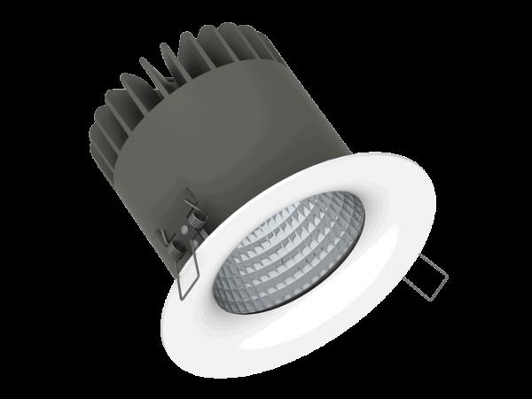Linea DS-F 150 LV wit 45° 5700Lm